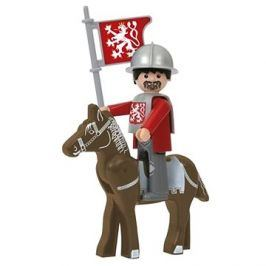 Igraček Karel IV - Praha