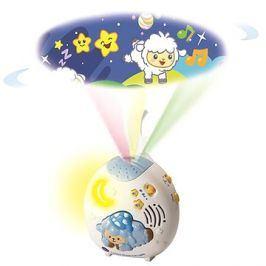 Vtech Projektor s ukolébavkami a beránky na obloze (SK)