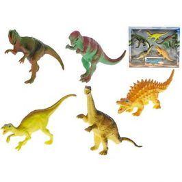 Dinosauři 5ks