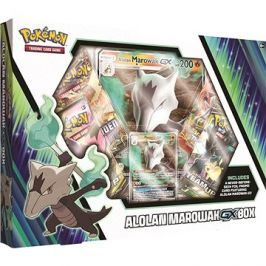 Pokémon TCG: Alolan Marowak-GX Box