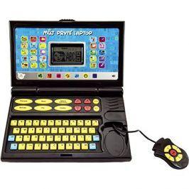 Můj první laptop