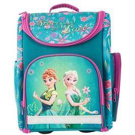 Paso Frozen Anna a Elsa III