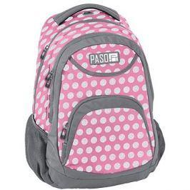 Paso Dots - Pink