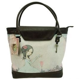 Mirabelle Shoulder Bag - All For Love