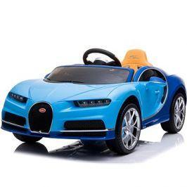 Bugatti Chiron - modré