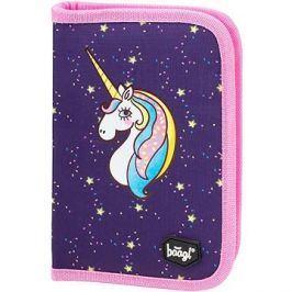 Školní penál klasik Unicorn