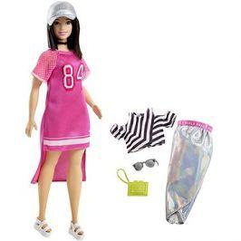 Barbie Modelka s doplňky a oblečky 101