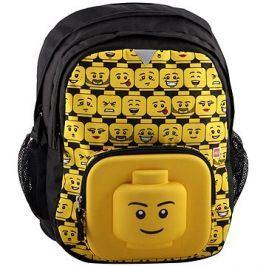 LEGO Minifigures Heads 3D