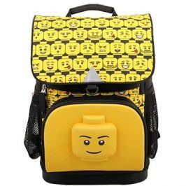LEGO Minifigures Heads Optimo