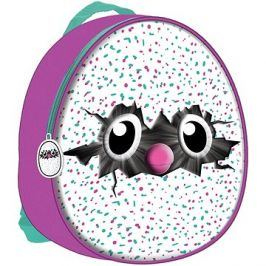 Dětský batoh Hatchimals vajíčko