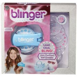 Blinger: Diamond Collection - tyrkysová