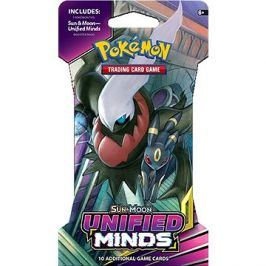 POK: SM11 Unified Minds  1 Blister Booster