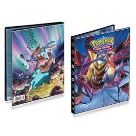Pokémon: SM11 Unified Minds - A5 album na 80 karet (1/12)