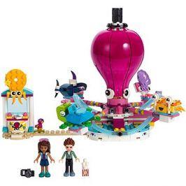 LEGO Friends 41373 Kolotoč ve tvaru chobotnice