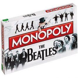 Beatles Monopoly