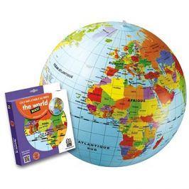 Globus Zeměkoule - 50 cm