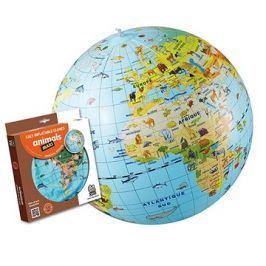 Globus Zvířata - 50 cm