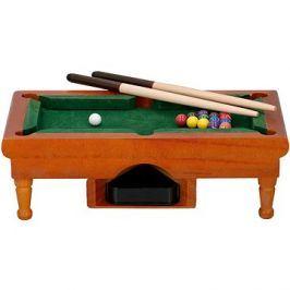 Kůlečníkový stůl - stolní provedení