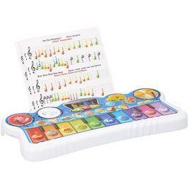 Piano - hrací set