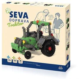 Seva Doprava Traktor