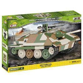 Cobi 2382 Jagdpanzer 38 t Hetzer
