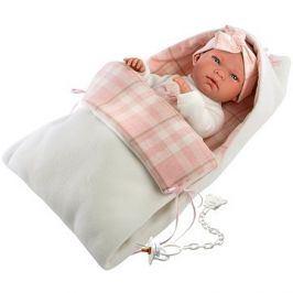 Llorens New Born holčička 73856