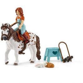 Schleich Horse Club Mia a Spotty