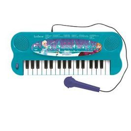 Lexibook Frozen Elektrický klavír s mikrofonem (32 kláves)