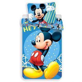 Jerry Fabrics ložní povlečení - Mickey hey
