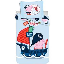 Jerry Fabrics ložní povlečení - Peppa Pig Pirate