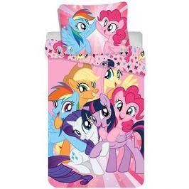 Jerry Fabrics ložní povlečení - My Little Pony 091