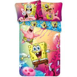 Jerry Fabrics ložní povlečení - Spongebob