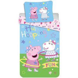 Jerry Fabrics ložní povlečení - Peppa Pig Fun