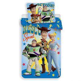 Jerry Fabrics ložní povlečení - Toy story 04