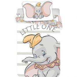 Jerry Fabrics povlečení do postýlky - Dumbo