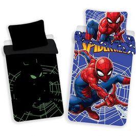 Jerry Fabrics ložní povlečení - Spider-Man Glow