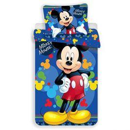 Jerry Fabrics ložní povlečení - Mickey Blue