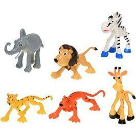 Zvířátka safari