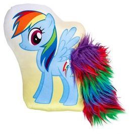 My Little Pony 3D polštář Rainbow
