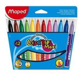 Maped Color Peps Maxi 12 barev
