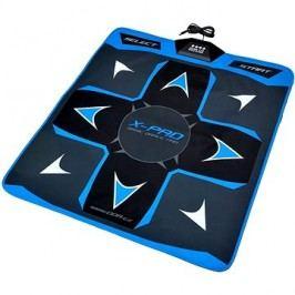 X-PAD Basic Dance Pad - modrá