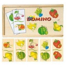 Woody Domino - Ovoce