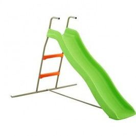 Trigano Skluzavka 180 cm zelená