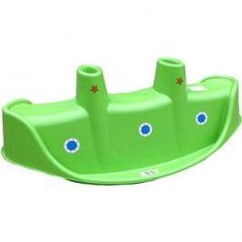 Houpadlo Parník zelený