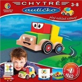 Smart - Chytré autíčko
