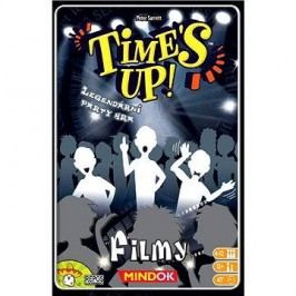 Time´s Up! Filmy