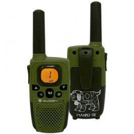 Gogen Maxi vysílačky zelené