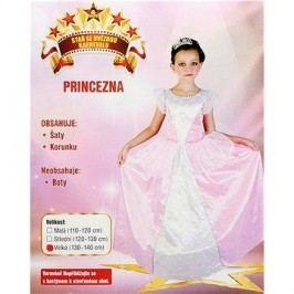 Kostým Princezna vel. L