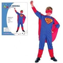 Kostým Super hrdina vel. M