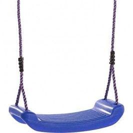 Houpačka CUBS VIP - plastový sedák modrý
